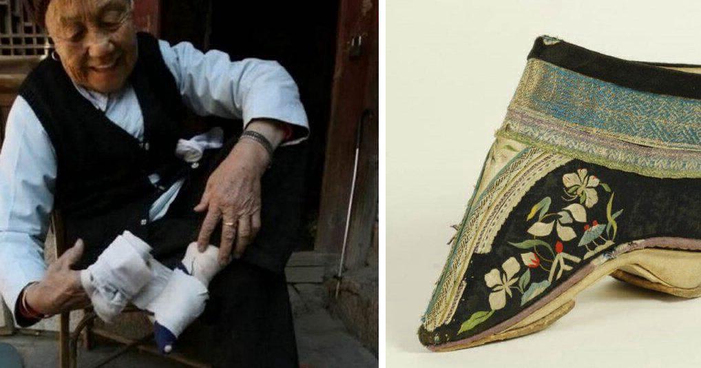 Раскрыты все тайны китайской традиции «Золотой лотос»