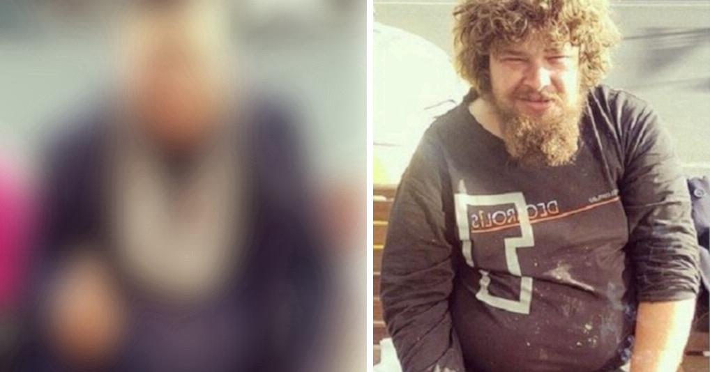 Парень дает веру в светлое будущее бездомным с помощью одной детали