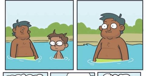 Как воспринимается лето во взрослом возрасте и в детстве
