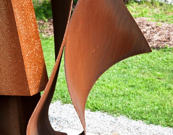 Art Encounters from 2014: Sculpture