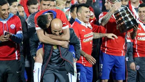 Sevilla thoi Jorge Sampaoli Du an thu vi nhat Chau Au hinh anh 2