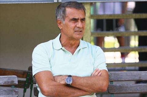 HLV Besiktas phu nhan quan tam toi ngua chung Balotelli hinh anh 2