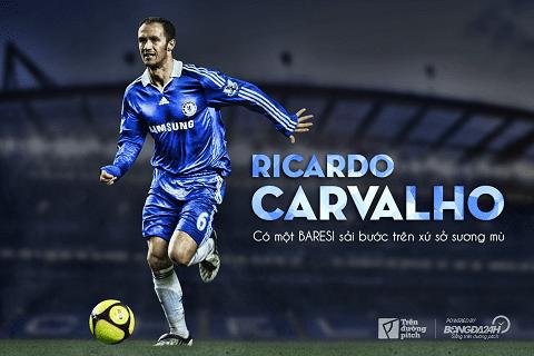 Ricardo Carvalho Co mot Baresi sai buoc tren xu so suong mu hinh anh