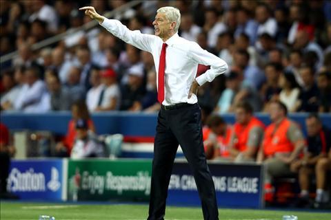 Wenger quyet tam co duoc ngoi sao moi noi tai Serie A hinh anh 2