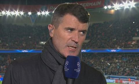 Roy Keane noi gi ve phong do va tuong lai RooneyRoy Keane noi gi ve phong do cua tien dao Wayne Rooney hinh anh 2