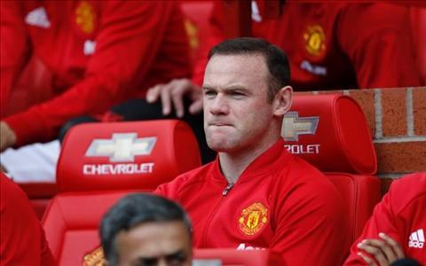 Roy Keane noi gi ve phong do va tuong lai RooneyRoy Keane noi gi ve phong do cua tien dao Wayne Rooney hinh anh
