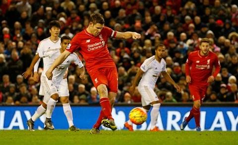 Swansea vs Liverpool (18h30 ngay 0110) Kho can Lu doan do hinh anh 2