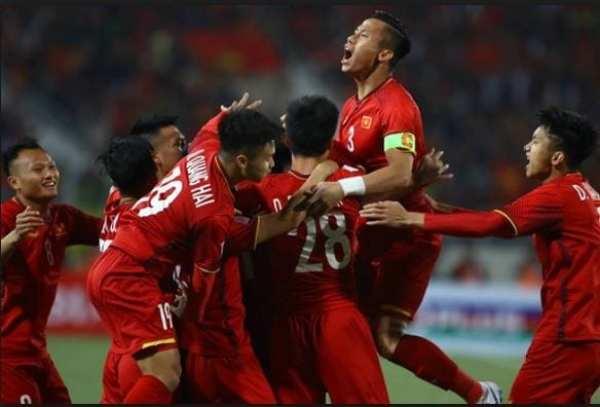 doi thu cua dt viet nam tai asian cup 2019 hinh anh 1