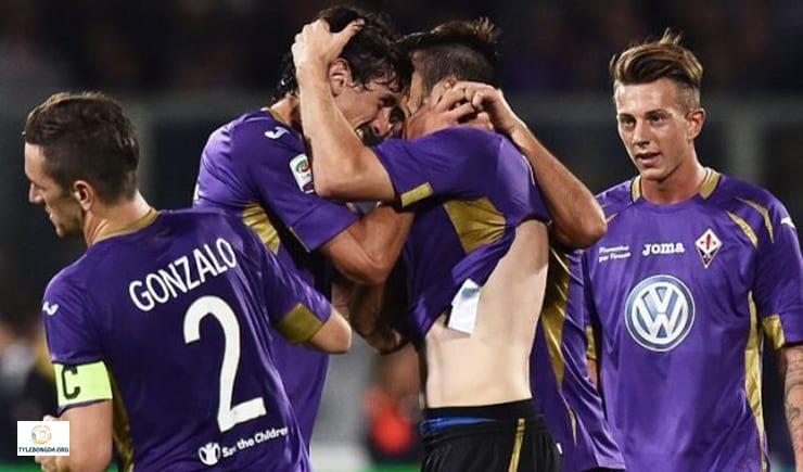 Soi kèo tỷ số bóng đá trận Cagliari vs Fiorentina