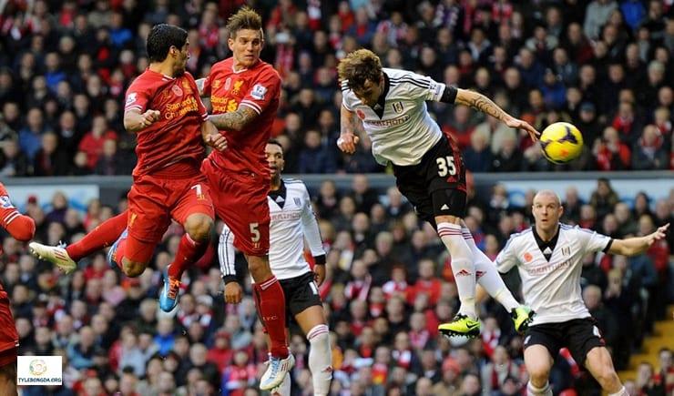 Soi kèo tỷ số bóng đá trận Fulham vs Liverpool