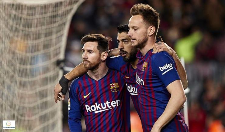 Soi kèo tỷ số nhà cái trận Barcelona vs Lyon