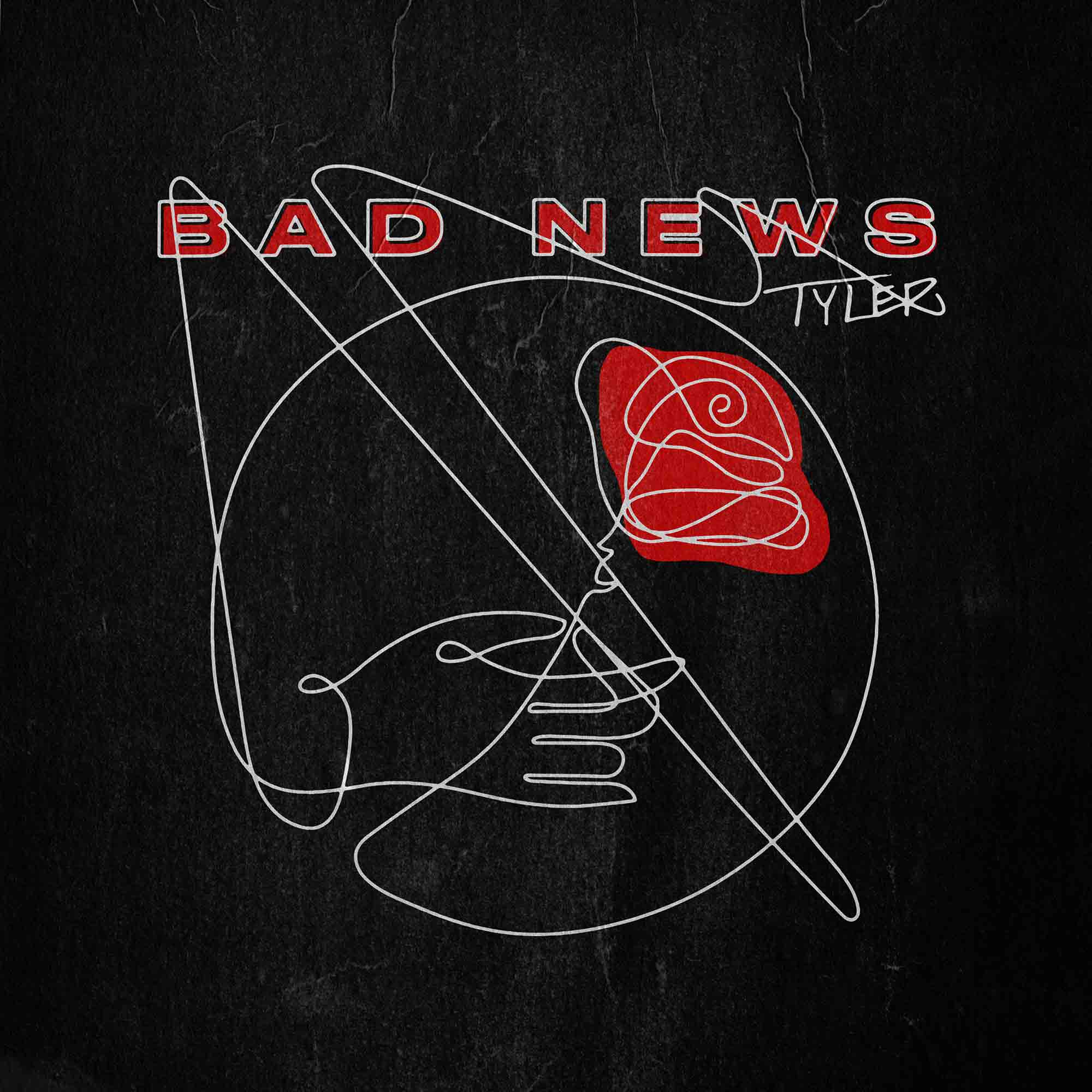 Bad News Artwork