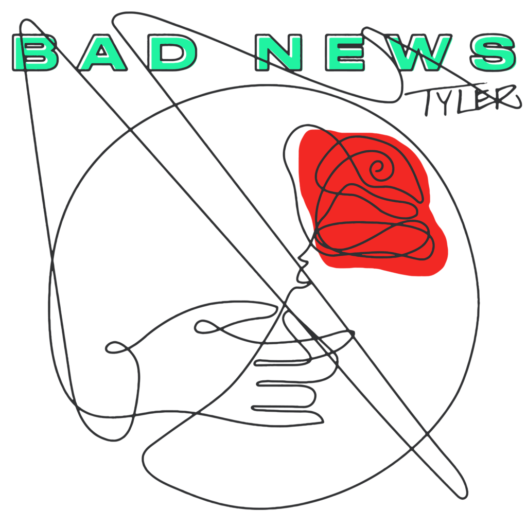 Bad-News-Artwork-Teal-and-Red