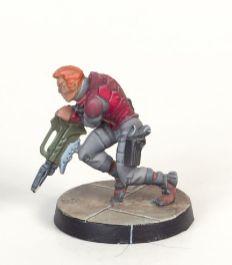Nomad Alguacil