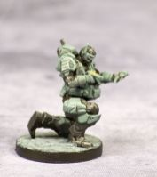 Deadzone Enforcer Engineer