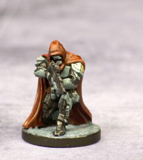 Deadzone Enforcer Sniper