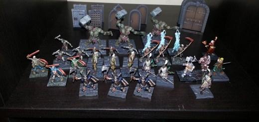 Dungeon Saga Minions