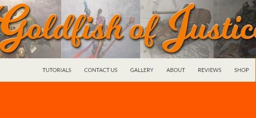 Goldfish of Justice