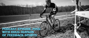 The Build Cycle Podcast #002 – Feedback Sports' Doug Hudson