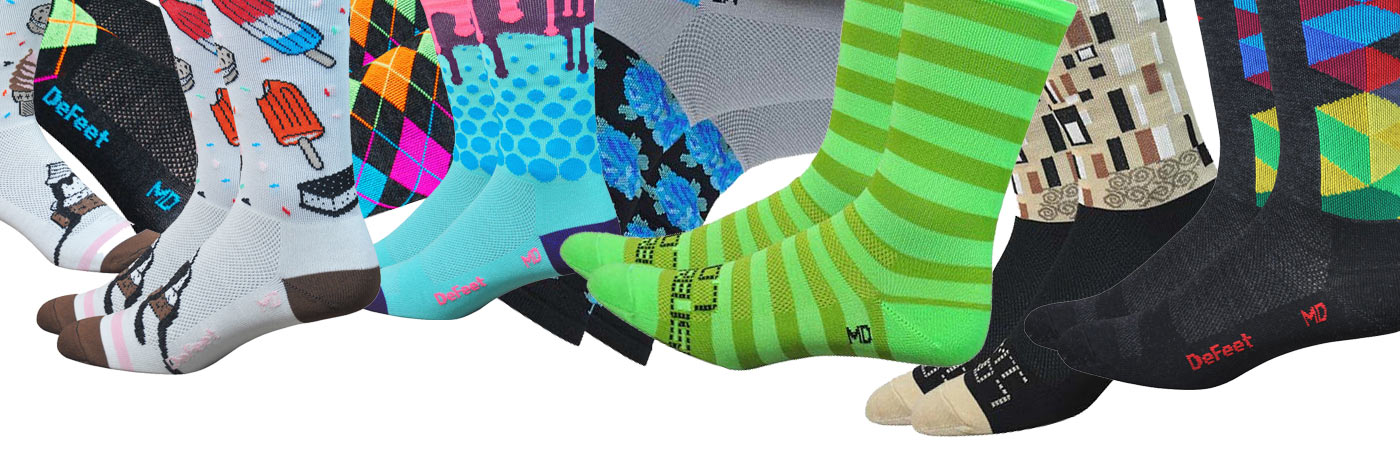 The Build Cycle Podcast #004 – DeFeet Socks' Shane Cooper