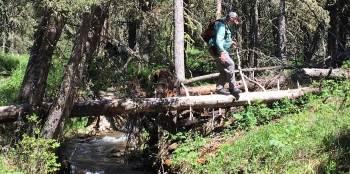 The Build Cycle Podcast #027 – Mystery Ranch founder Dana Gleason