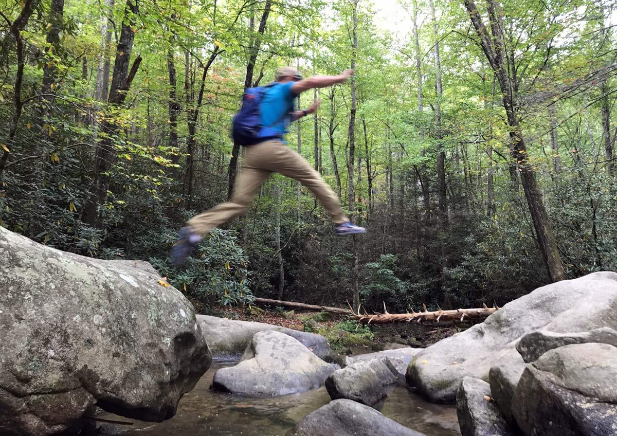 how to make the jump into entrepreneurship