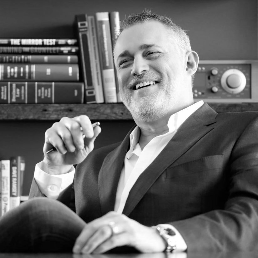 interview with c-suite network co-founder jeffrey hayzlett about how to build a better team and get rid of naysayers