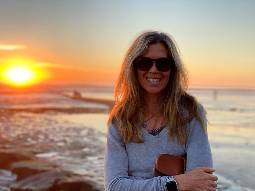 endurance sportswire and outdoor sportswire founder tina wilmott interview