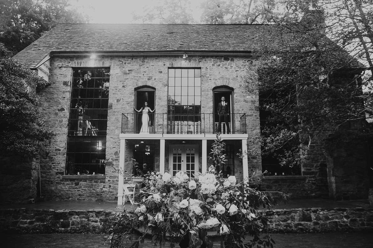 best holly hedge wedding photography