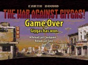 Game Over Screen 2