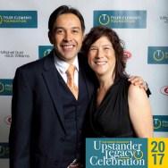 Victor Tellez Cabrera, Christine M. Young