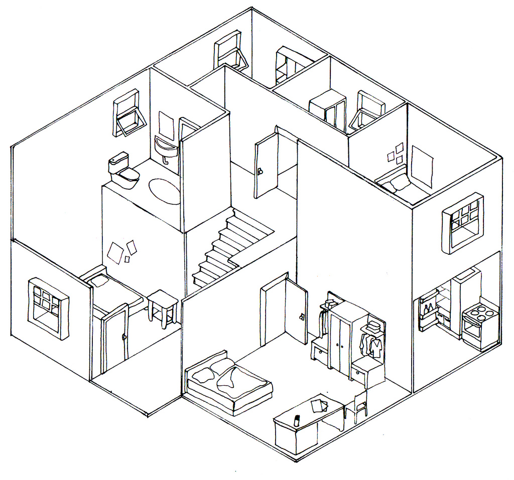 What S Isometric Paper For Notebooks