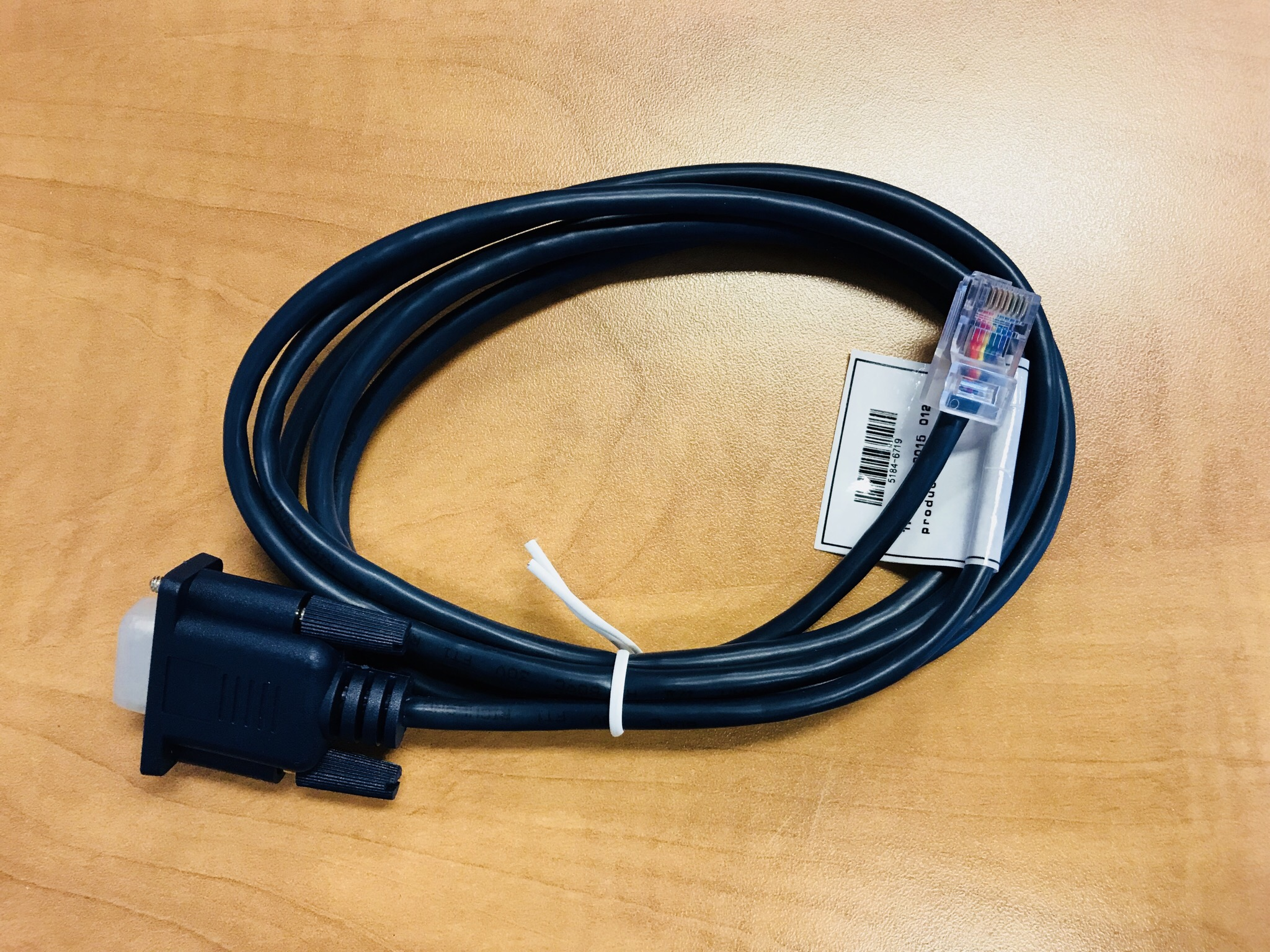 Rs232 Null Modem Wiring