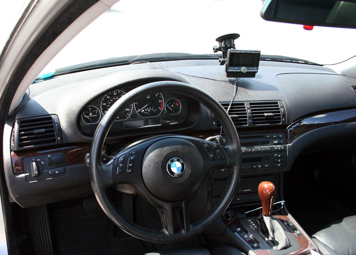 2001 Bmw 330i E46 Sedan Tyler Merrick