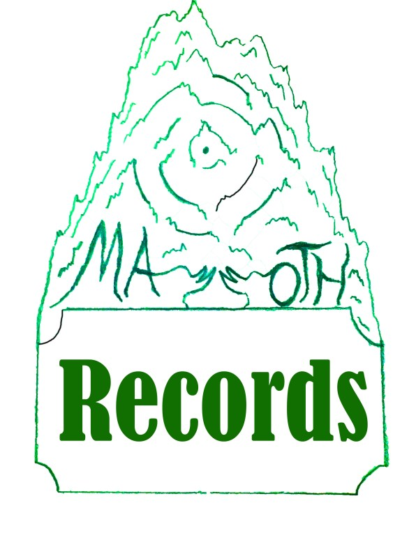 Mammoth Records color