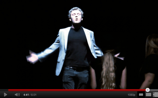 The Shakespeare Project screencap 20