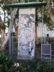 LMU Berlin Wall