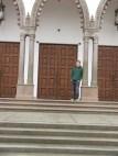 LMU Chapel 2