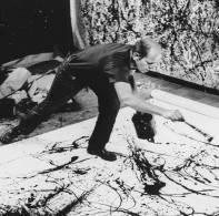 "Art or ""mere unorganized explosions of random energy''?"