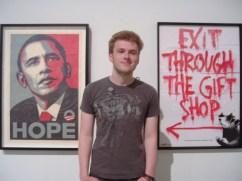 Shepard Fairey (Obama)