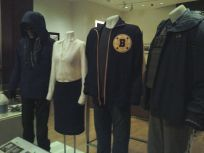 """""""The Town"""" wardrobe"""
