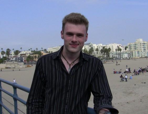 Santa Monica Pier (April 2011)