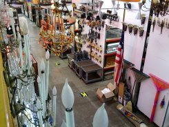 Aisles of Props