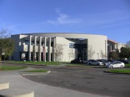 Burns Recreation Center