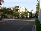 Hilton Business Center