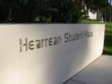Hearrean Student Plaza