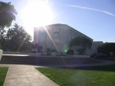 Saint Roberts Hall
