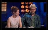 21 Jonathan explains the couple's secrets to co-directing success