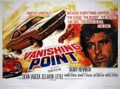 01 Vanishing Point Movie Poster
