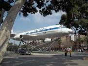 43 United DC-8